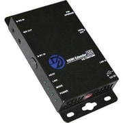 DVTECH VE-70HTUW Video Extender Receiver, Black