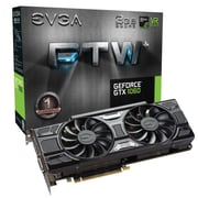 EVGA GeForce GTX 1060 FTW+ PCI Express 3.0 Gaming Graphic Card with Powerlink Cable, 3072MB GDDR5 (03G-P4-6367-KR-PL)