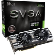 EVGA GeForce GTX 1070 PCI Express 3.0 Gaming Graphic Card with Powerlink Cable, 8192MB GDDR5 (08G-P4-6171-KR-PL)