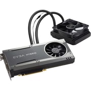 EVGA GeForce GTX 1080 FTW Hybrid PCI Express 3.0 Gaming Graphic Card W/Powerlink Cable, 8192MB GDDR5X(08G-P4-6288-KR-PL)