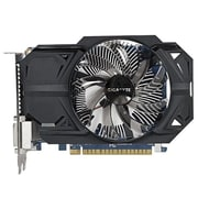 GIGABYTE GeForce GTX 750 Ti PCI Express 3.0 Graphic Card, 1GB GDDR5 (GV-N75TOC-1GI REV2.0)