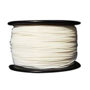 Green Project 3D-ABS-1.75SV White 3D ABS Filament for 3D Printers