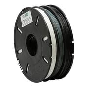 Green Project 3D-PLA-1.75BK Black 3D PLA Filament for 3D Printers