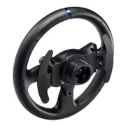 Thrustmaster® T300 RS GT Edition Racing Wheel for PC/PlayStation® 3/PlayStation® 4, Black (4169088)