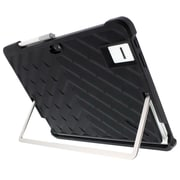 "Gumdrop DropTech Silicone/ABS Plastic Protective Case for 12"" HP Elite x2 1012 Tablet, Black"