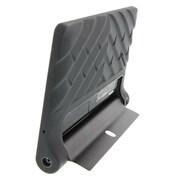 "Gumdrop DropTech Silicone Protective Case for 8"" Lenovo Yoga 2 851F/830F Tablet, Black"