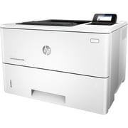 HP® LaserJet M506x Monochrome Laser Desktop Printer, F2A71A#201, New