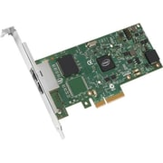 Intel® I350 Series I350T2BLK Black 2-Port Internal Ethernet Server Adapter