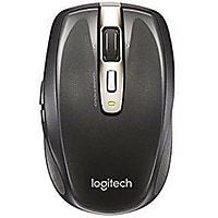 Logitech Anywhere Mouse MX Wireless Mouse