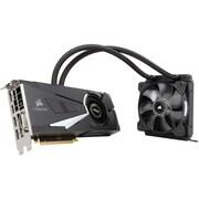 msi GeForce PCI Express 3.0 Graphic Card, 8GB GDDR5X (GTX 1080 SEA HAWK X)