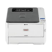 Okidata® C332dn Color Laser Printer, 62447501, New