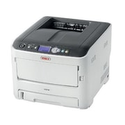 Okidata® C612n Color Laser Printer, 62447701, New