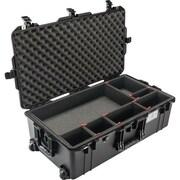 Pelican™ Black Polypropylene/ABS Air Case (016150-0050-110)