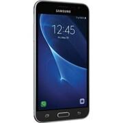 Samsung Galaxy J3 Unlocked Smartphone, 16GB, Black (SM-J320AZKAXAR)