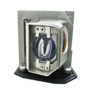 V7® Replacement Lamp for Optoma SP.8EG01GC01 Projectors, 230 W, Gray (SP.8EG01GC01-V7-1N)