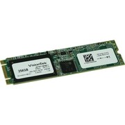 VisionTek® SATA 6 Gbps M.2 2280 Internal Solid State Drive, 256GB (900911)