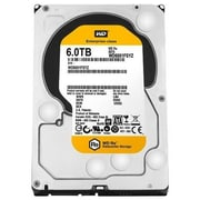 "WD® RE Datacenter 3.5"" Internal Hard Drive, 6TB (WD6001FSYZ)"