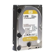 "WD® Gold Datacenter 3.5"" Internal Hard Drive, 1TB, Black (WD1005FBYZ)"