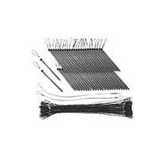 Zebra® Tethered Stylus Kit, Gray, 50/Pack (KT-81680-50R)