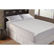 Perfect Fit Industries Tempa Cool Mattress Pad; Twin