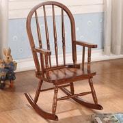 A&J Homes Studio Kloris Youth Rocking Chair