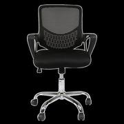 Innovex Henderson Mid-Back Mesh Desk Chair