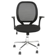 Innovex Arlington Mid-Back Mesh Desk Chair