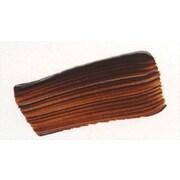 Golden Artist Colors Open 2 Oz Acrylic Color Paints; Transparent Brown Iron Oxider