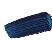 Golden Artist Colors 8 Oz Fluid Acrylic Color Paint; Turquoise Phthalate