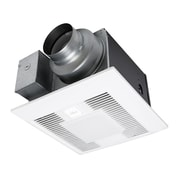 Panasonic WhisperGreen Select  Energy Star Bathroom Fan w/ Light