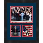 Frames By Mail 2017 Presidential Inauguration of President Donald Trump Framed Memorabilia
