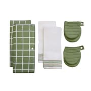 1888 Mills Fresh and Simple 5 Piece Towel Set
