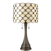 SerenaD'Italia Serena d'italia 22'' Table Lamp