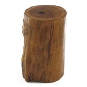 VivaTerra Fallen Wood End Table