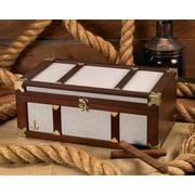 Quality Importers Humidor Supreme San Tropez Box