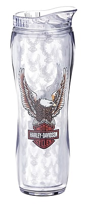 Evergreen Enterprises, Inc Harley-Davidson 16 oz. Insulated Cup WYF078279886318