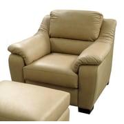 Wildon Home   Taos Leather Club Chair