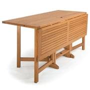 Greenington Coos Bay Rectangular Folding Table