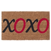 Coco Mats N More XOXO Door Mat