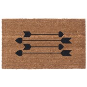 Coco Mats N More Cupid's Arrows Door Mat