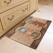 Home Fashion Designs Bennett Coffee Kitchen Mat