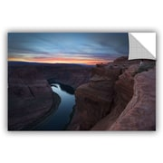 ArtWall Mike Beach Arizona 14 Wall Decal; 16'' H x 24'' W x 0.1'' D
