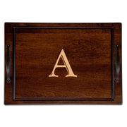 Martins Homewares Tobacco Maple Carve and Serve Board; I