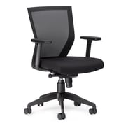 Conklin Office Furniture Brode Mid-Back Mesh Desk Chair
