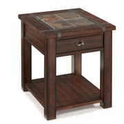 Magnussen Roanoke End Table