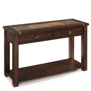 Magnussen Roanoke Console Table