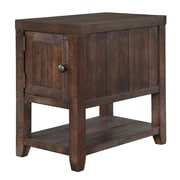 Magnussen Caitlyn Chairside Table