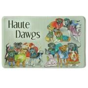 Bacova Guild Standsoft Memory Foam Haute Dawgs Mat