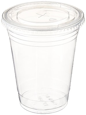 Table to go 32 oz. Plastic Cup (Set of 100) WYF078279870389
