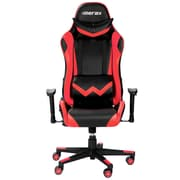 Merax Racing High-Back Executive Chair; Red